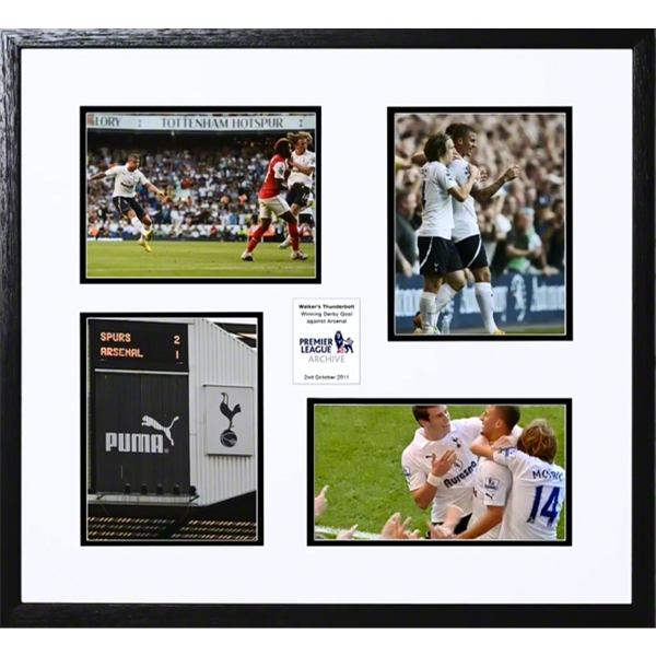 Tottenham Hotspur Walkers Thunderbolt Medium Frame