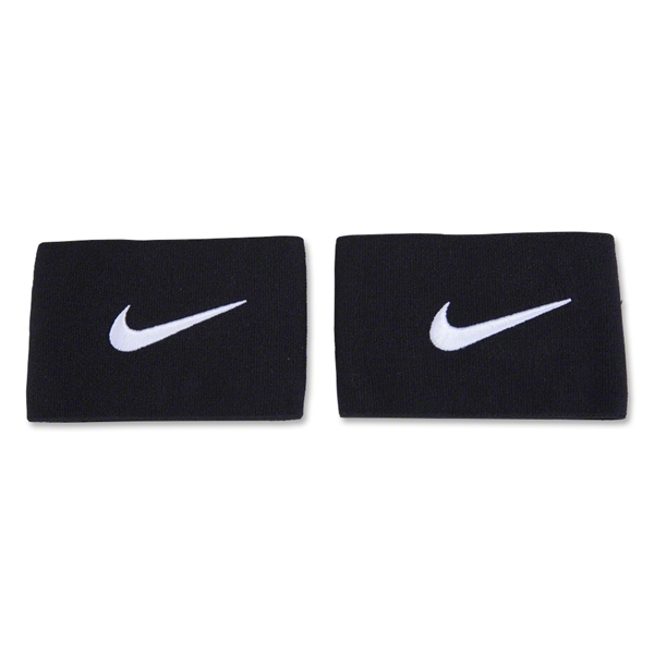 Nike Guard Stays (Black)