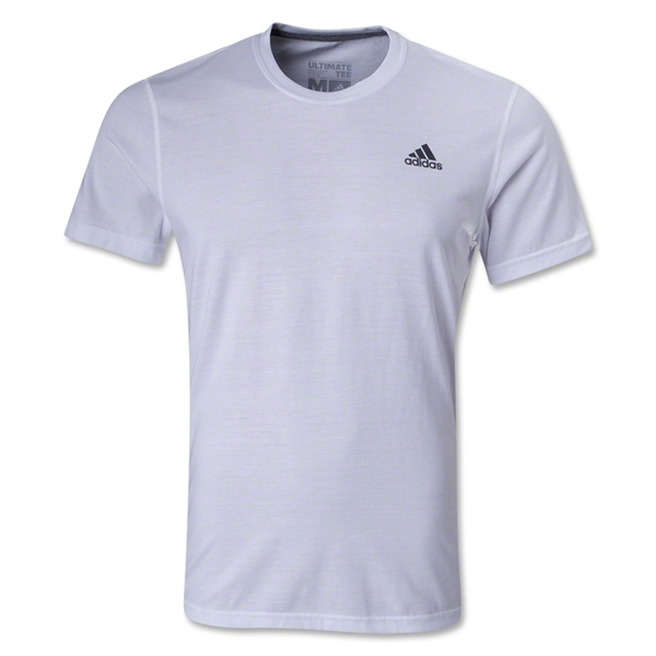 adidas Clima Ultimate T-Shirt (White)
