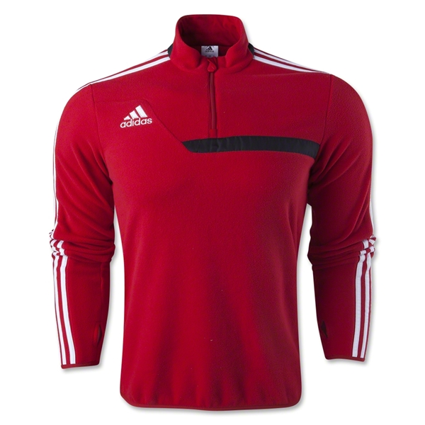 adidas Tiro 13 Fleece (Red/Blk)