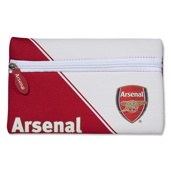 Arsenal Pencil Case