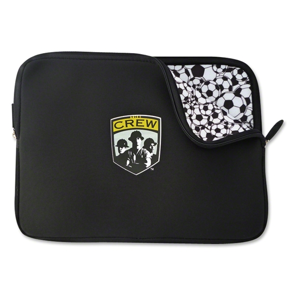 Columbus Crew Neoprene Laptop Cover