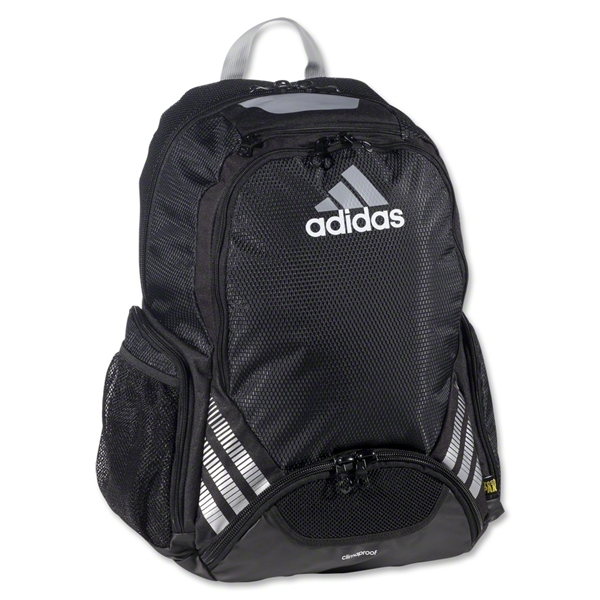 adidas Team Speed Backpack (Black)