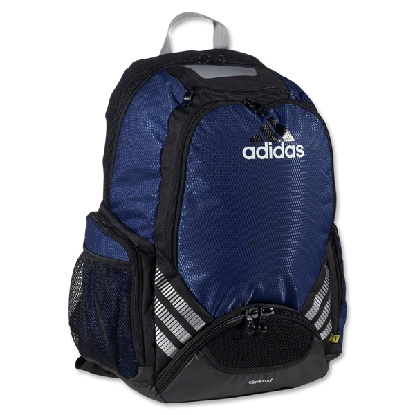 adidas Team Speed Backpack (Navy)