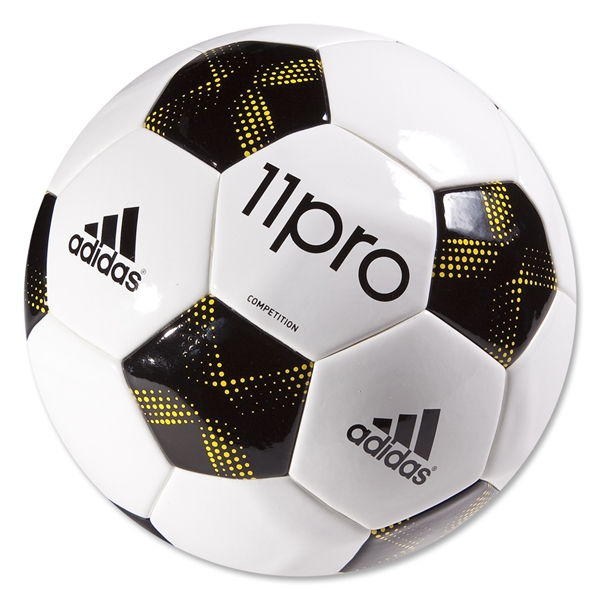 adidas 11Competition Ball