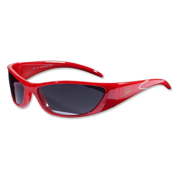 Arsenal Wrap Adult Sunglasses