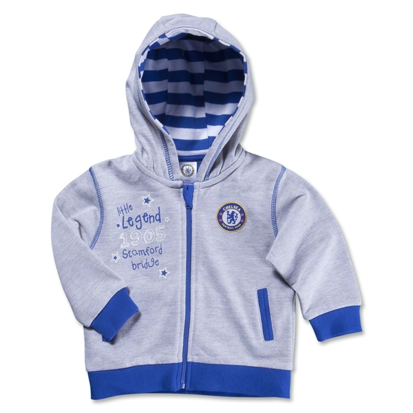 Chelsea Boys Marl Infant Tracksuit