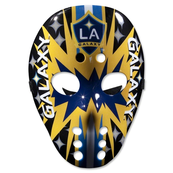 LA Galaxy Warface Mask