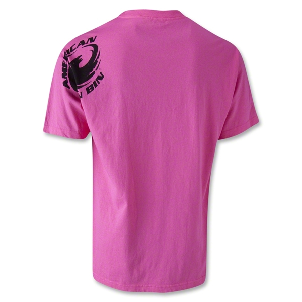 American Sin Bin This Is My Pink Rugby T-Shirt