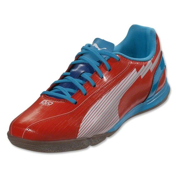 PUMA evoSpeed 5 IT (Orange/White)