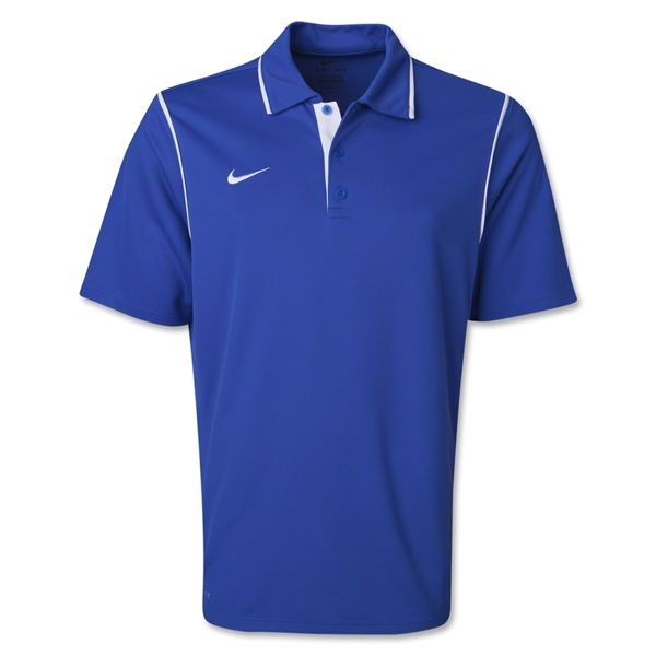 Nike Men's Gung-Ho Polo (Royal)