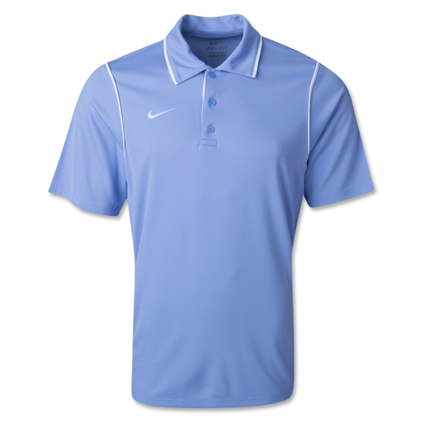 Nike Men's Gung-Ho Polo (Sky)