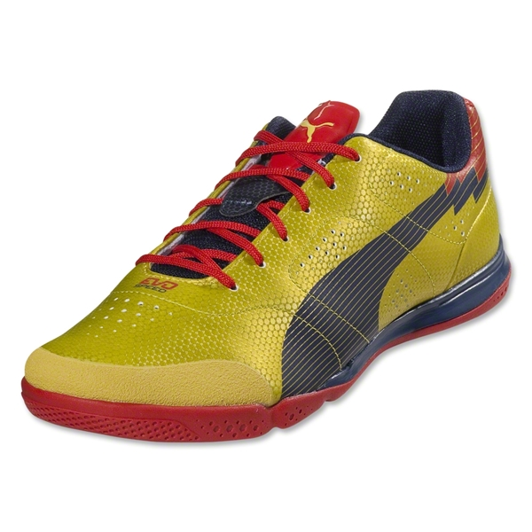 PUMA evoSpeed 1 Sala (Blazing Yellow/Medieval Blue)