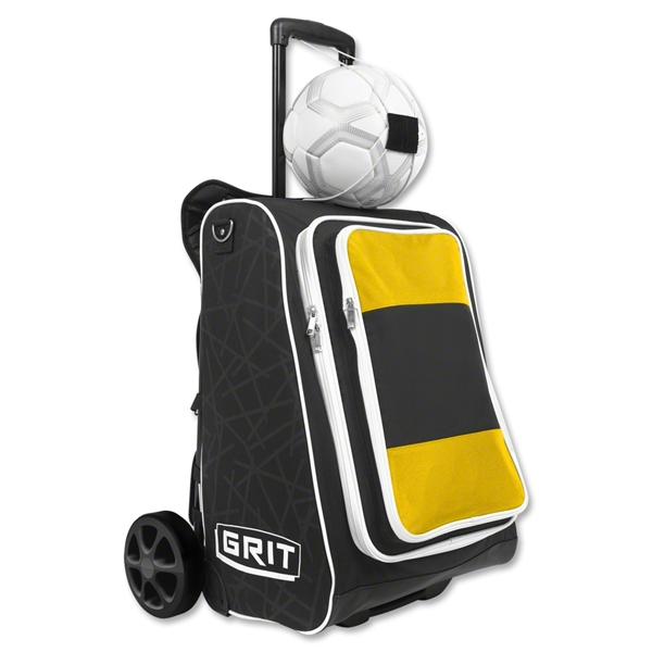 Torneo Soccer Bag/Seat (Yellow)