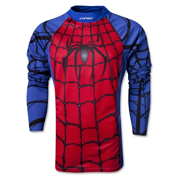 Rinat Widow Maker Goalkeeper Jersey