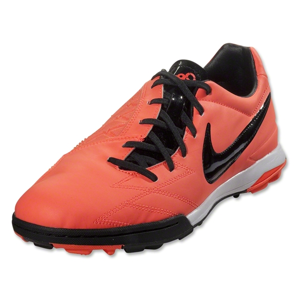 Nike T90 Shoot IV TF (Bright Mango)
