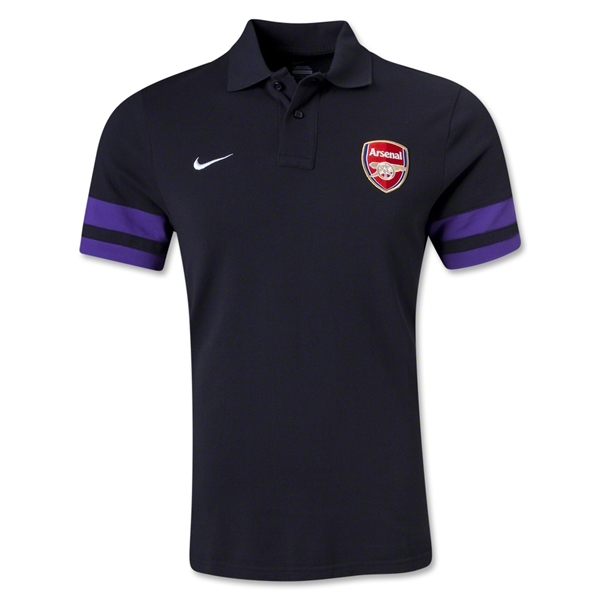 Arsenal Away GS Polo