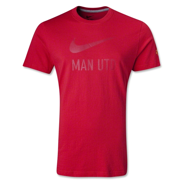 Manchester United Basic T-Shirt