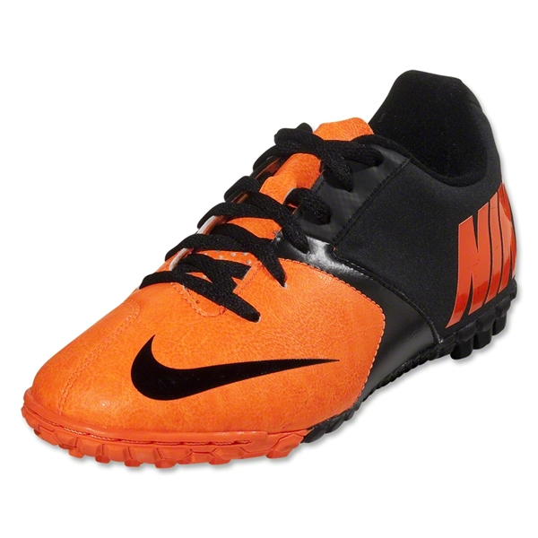 Nike Bomba II Junior (Total Orange)