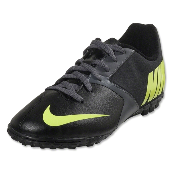 Nike Bomba II Junior (Black/Lemon Twist)