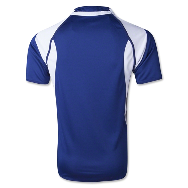 Canterbury Challenge Rugby Jersey (Royal/White)