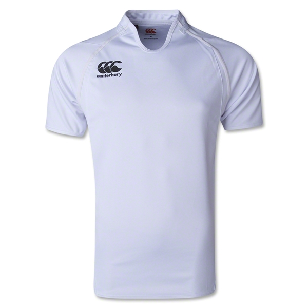 Canterbury Challenge Rugby Jersey (White)