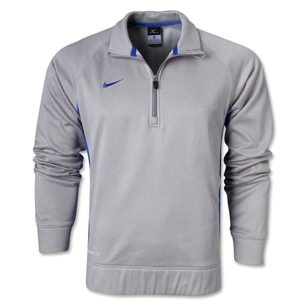 Nike Core Fleece 1/4 Zip (Sv/Ro)