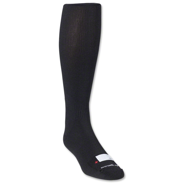 Canterbury CCC Performance DryMax Rugby Sock (Black)