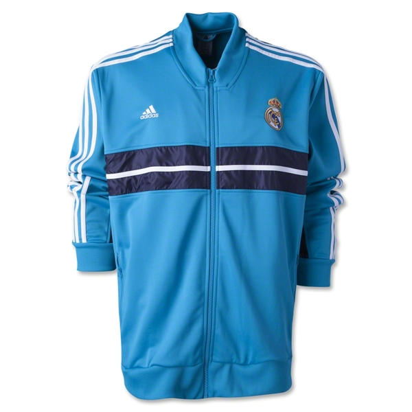 Real Madrid Anthem Jacket 13
