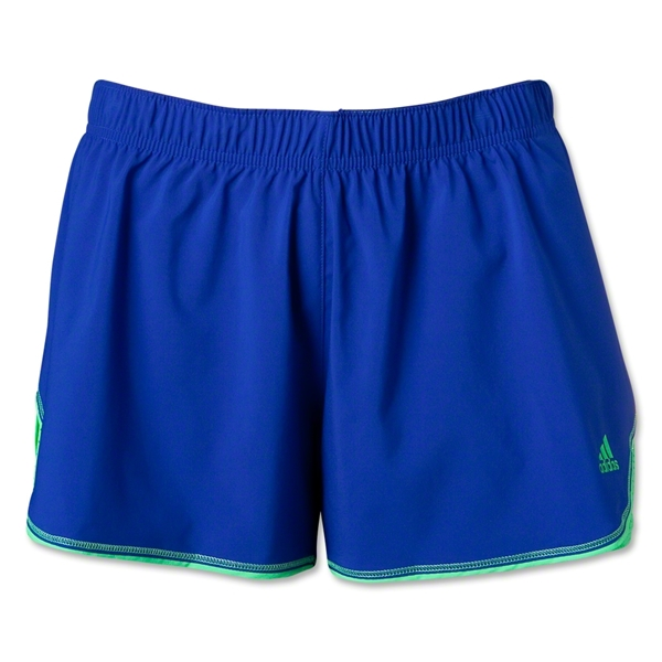 adidas Women's Varsity Training Short (Royal)