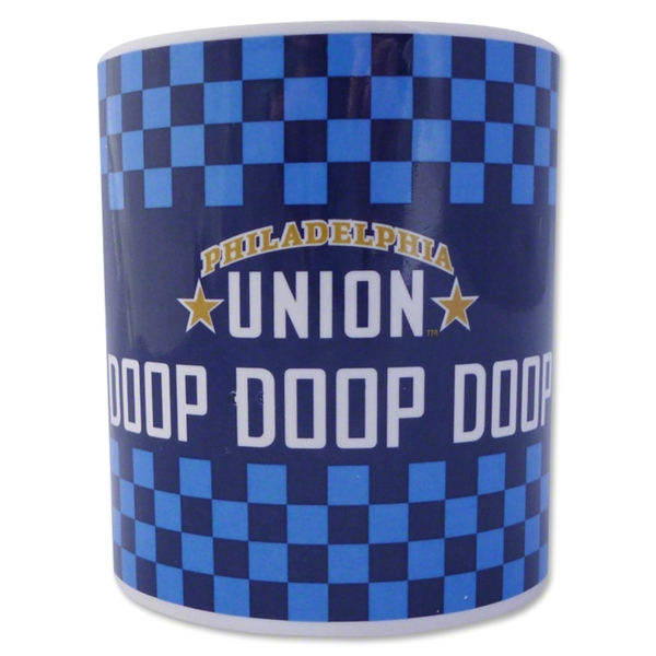 Philadelphia Union Scarf Mug Set of 2