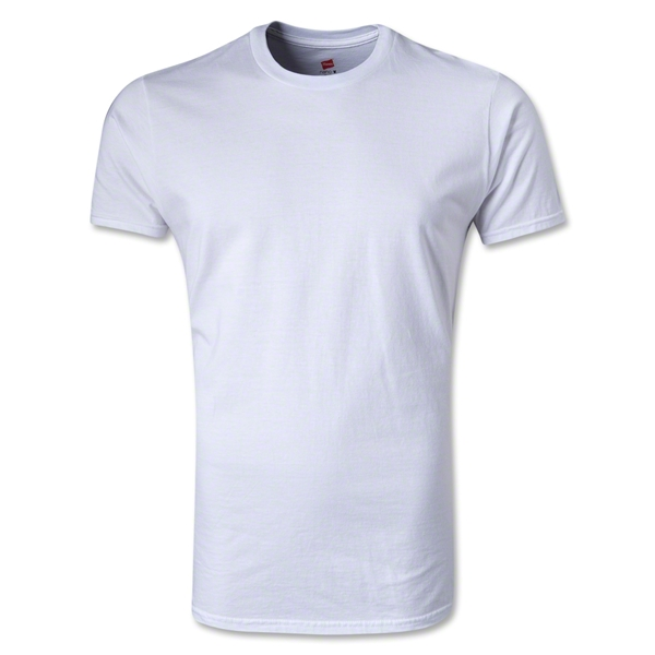 Stand Up T-Shirt (White)