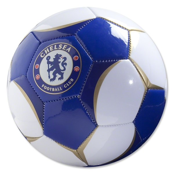 Chelsea Shield Ball