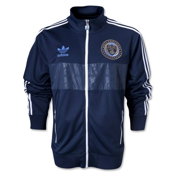 Philadelphia Union Originals Breakaway Track Jacket
