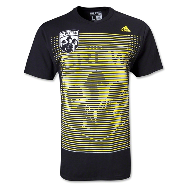 Columbus Crew Stripes T-Shirt