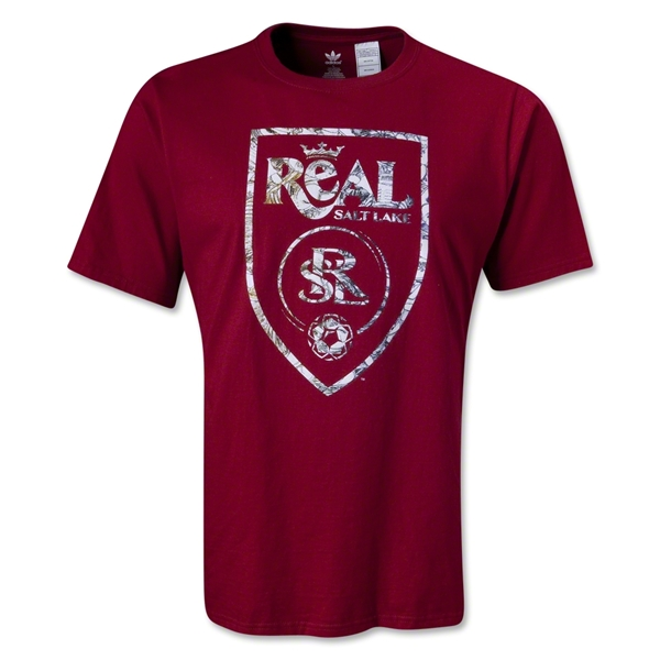 Real Salt Lake Originals Shoe Pile T-Shirt