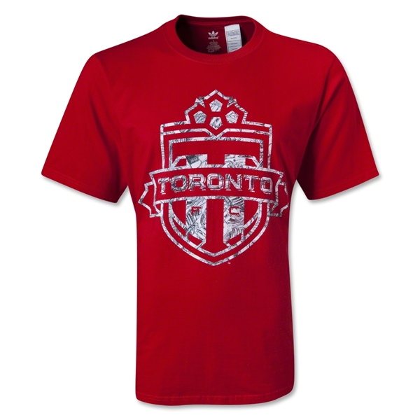 Toronto FC Originals Shoe Pile T-Shirt