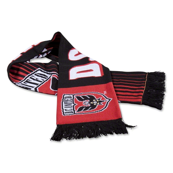 DC United Scarf