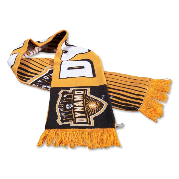 Houston Dynamo Scarf