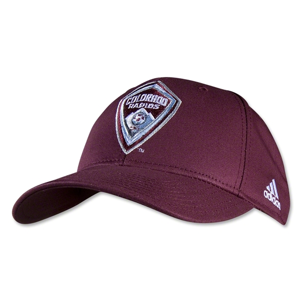 Colorado Rapids Structured Cap