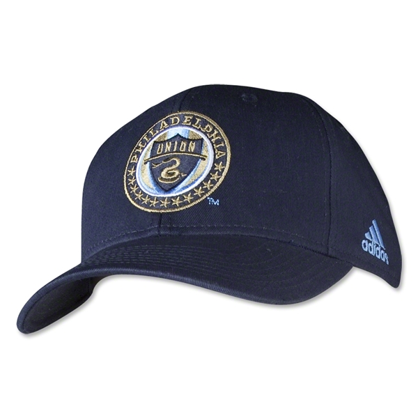 Philadelphia Union Structured Cap