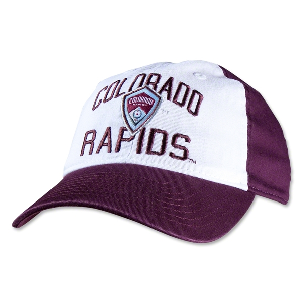 Colorado Rapids Slouch Flex Cap