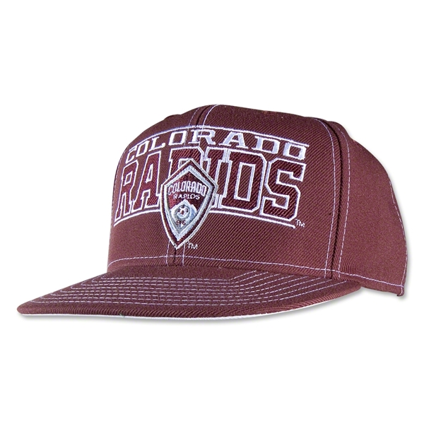 Colorado Rapids Snapback Cap