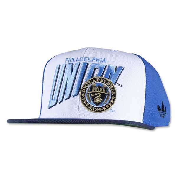 Philadelphia Union Originals Snapback Cap