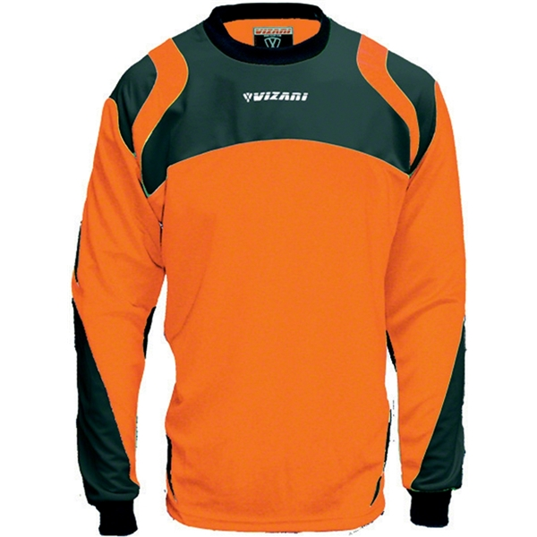 Vizari Avila Goalkeeper Jersey (Orange)