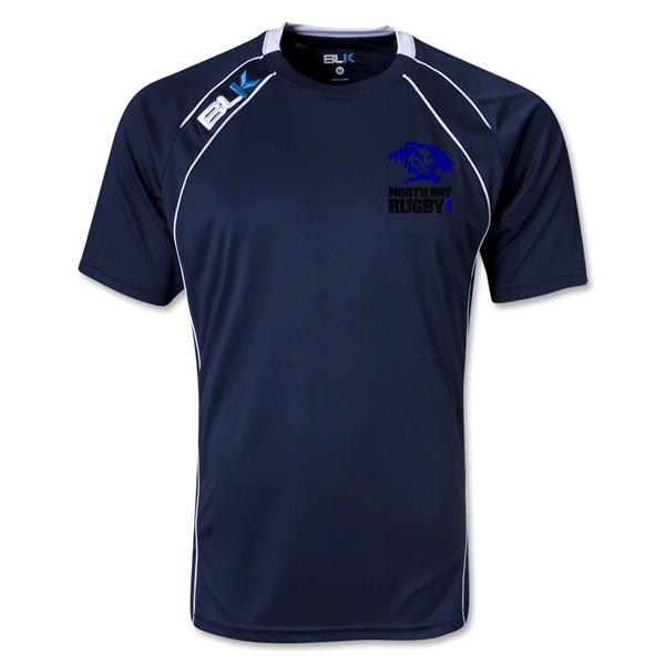 North Bay Rugby Training Shirt