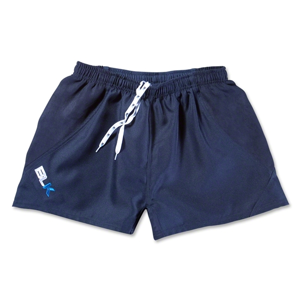 BLK Titanium II Playing Short (Navy)