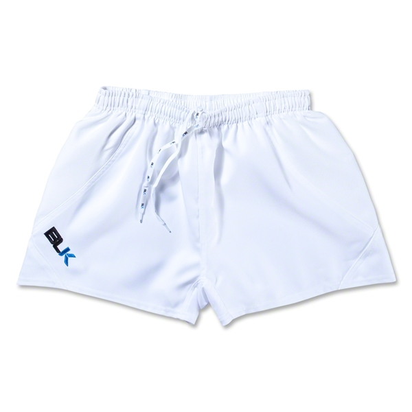 BLK Titanium II Playing Short (White)
