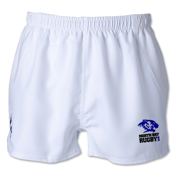 North Bay Rugby Titanium II Shorts