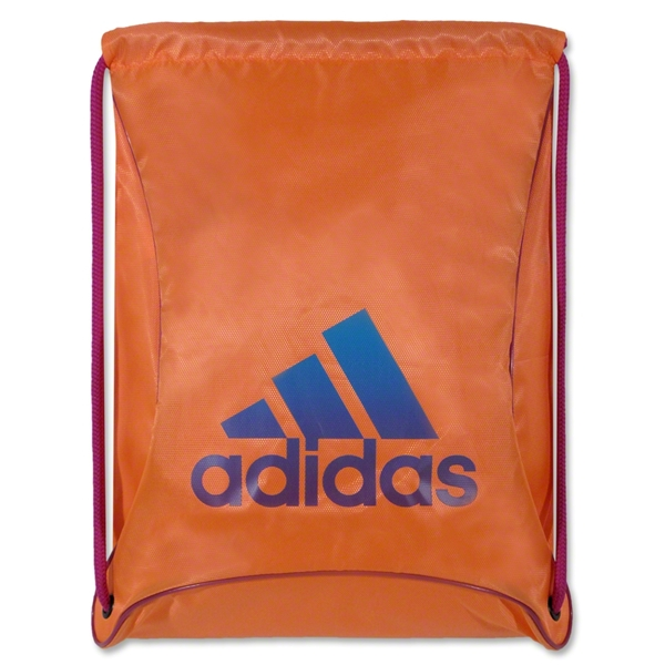 adidas Bolt Sackpack (Orange)